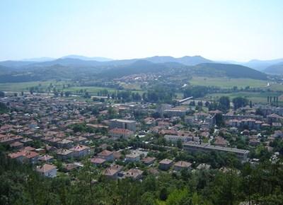 Кадър от Крумовград Снимка: Уикипедия