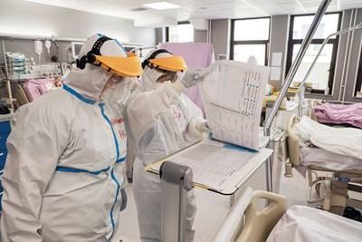 Сърбия е на 41-во място в света по брой на заразените с коронавирус