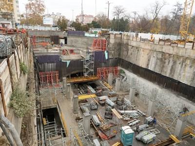 В строителството отчитат известна активност през август, но като цяло очакванията за бъдещето не са розови.