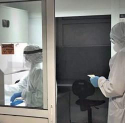 На лабораториите им се отвори много работа напоследък