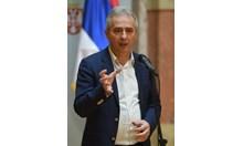 Дясната ръка на Вучич: Сърбия е застрашена от Великобългарската идея