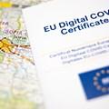 Европейският дигитален сертификат