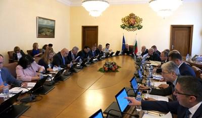"""Кабинетът даде на министъра на енергетиката Теменужка Петкова срок до 31 октомври да разработи процедурата за избор на стратегически инвеститор за """"Белене""""."""