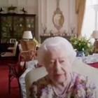 Кралица Елизабет II Кадри: ITV
