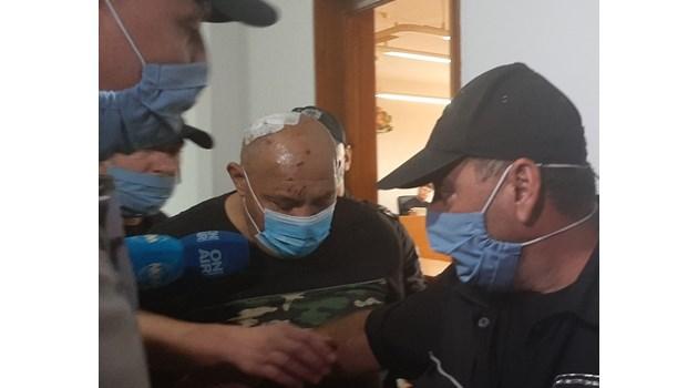 Повдигат второ обвинение на тираджията, помлял 13 коли в Айтос и убил жена