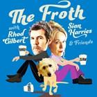 Род Гилбърт и съпругата му Шон Харис правят комедиен подкаст, в който обсъждат житейски ситуации.