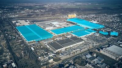 Ford ще сглобява електрически коли на 250 км от София