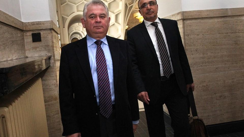 Бившият шеф на разузнаването ген. Кирчо Киров получи микроинсулт 2 месеца преди да стане ясно ще лежи ли 10 години в затвора за злоупотреби