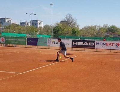 Plovdiv cup вече е от първа категория на Международната тенис федерация