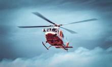 Тежко е състоянието на родилката, транспортирана с хеликоптер във Варна