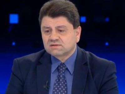 Красимир Ципов Кадър: БНТ