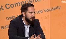 Стоян Панчев, икономист от ЕКИП: Печатането на пари тласка цените нагоре