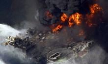 """Най-яката екокатастрофа след Чернобил в """"Море в пламъци"""""""