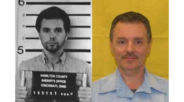 Убиха в затвора санитаря Доналд - умъртвил 57 пациенти