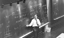 Ричард Файнман - касоразбивачът, станал най-великият физик след Айнщайн