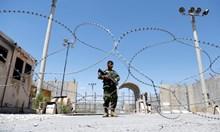 Американските войски се изтеглиха от главната си военна база в Афганистан