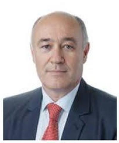 Георге Пуфан. Снимка Европейска сметна палата
