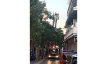 Голям пожар в хотел в Майорка, 600 души са евакуирани (Снимки + видео)