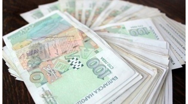 Приходите скочили с 14 млрд. лв. от общата битка със сивия сектор