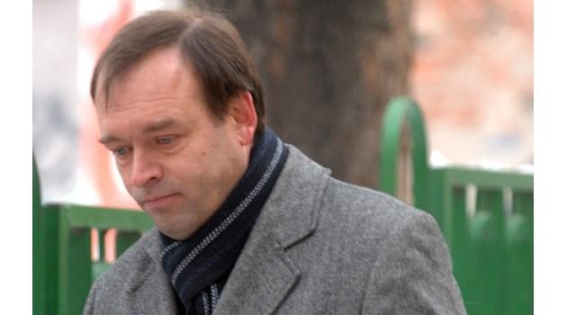 """Бащата на студента Андрей Монов пред """"168 часа"""": Три години преди да убие сина ми, Полфрийман опитал да убие друго момче"""