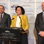 ГЕРБ прави регистъра за внос на отпадъци публичен (Видео)