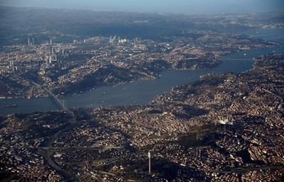 Истанбул СНИМКА: Ройтерс