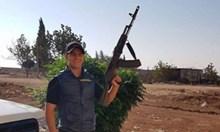 Треньорът по борба за обвинения в тероризъм: Детето не е никакъв терорист