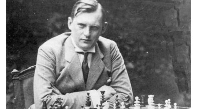 Нацисти и алкохол умориха шахматния гений Алехин