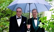 Първа гей сватба в британското кралско семейство