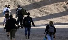 Над 27 хиляди нелегални мигранти са задържани в Турция през май