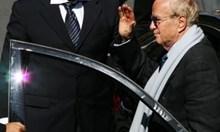 Известният италиански филмов режисьор Франко Дзефирели почина на 96-годишна възраст мирно в дома си