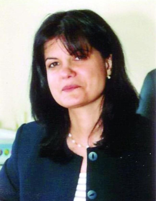 Маргарита Николова