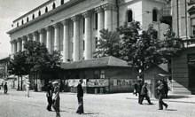 Уволняват архитекта на Съдебната палата, за да назначат зет на министър