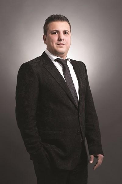Йордан Чорбаджийски, председател на Националната лозаро-винарска камара.
