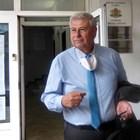 Илиан Алипиев беше разпитан в понеделник.