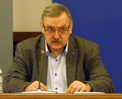 Проф. Тодор Кантарджиев, директор на Националния център по заразни и паразитни болести СНИМКА: МС
