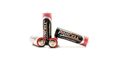 Как да удължим живота на батериите