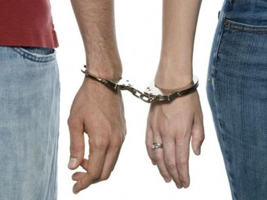 Семейство попадна в ареста заради кетамин