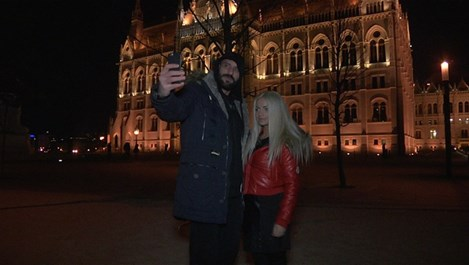 Иван и Андрей пращат двама българи да обикалят света в ново предаване