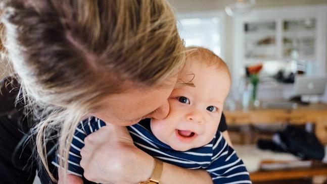 10-те закона на Мърфи при всяка майка