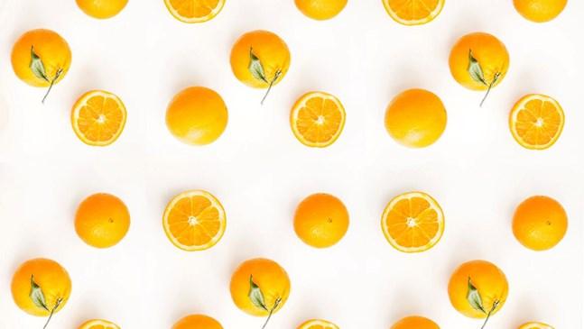 Яденето на портокали увеличава шанса за зачеване на момиче