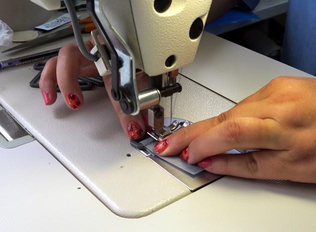Фалираха 10% от производителите на текстил и обувки, твърди браншова асоциация