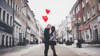 Зодиакални двойки, които са обречени да бъдат заедно