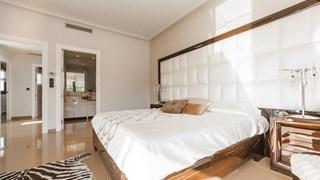 Как се обзавежда спалня?