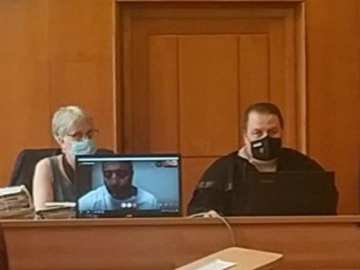 Разпитват по скайп Митьо Очите укрил ли го е Бенчо Бенчев в Истанбул