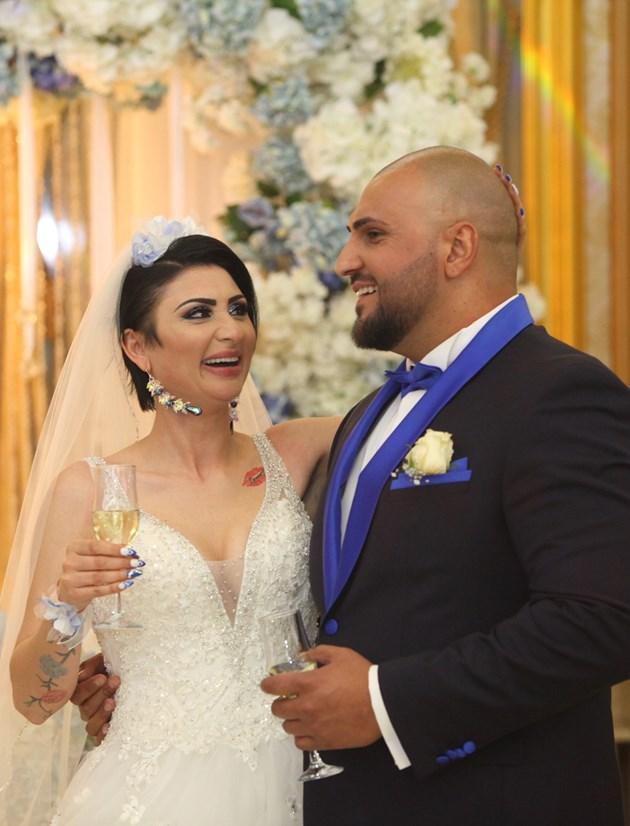 Софи и Гринго са влюбени и след сватбата