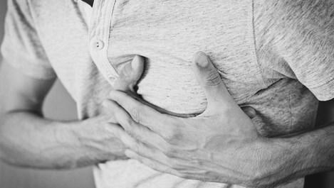 Тези 4 храносмилателни проблема може да сигнализират за инфаркт