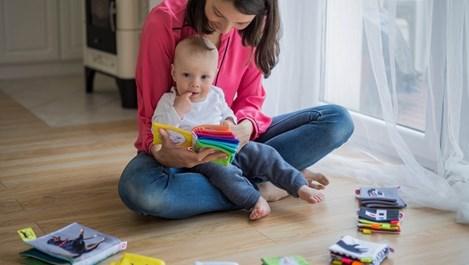 Как да възпитаваме детето според неговата възраст