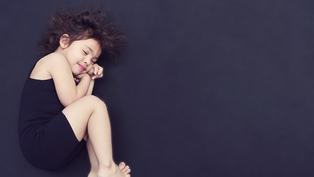 Следобедният сън до 4-годишна възраст е необходима част за правилното развитие
