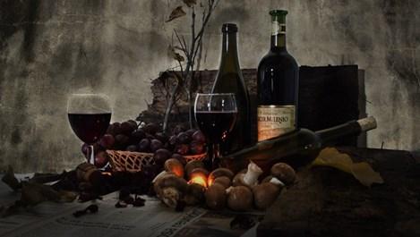 Иван Лечев: Чашата променя вкуса на виното